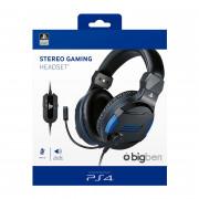PlayStation 4 Stereo Gaming Headset (BigBen)