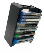 Venom VS3053 PS3, PS4, Xbox One, Blu-ray stojalo za igre 12 kom