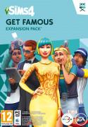 The Sims 4 Get Famous (Dodatek)