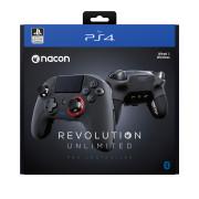 Playstation 4 (PS4) Nacon Revolution Controller Pro Unlimited Kontroller