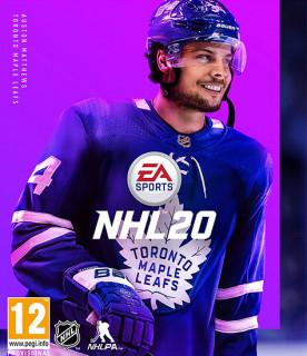 NHL 20 Xbox One