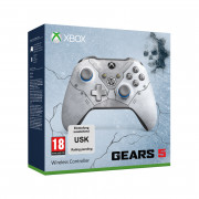 Xbox One brezžični kontroler  (Gears 5 Kait Diaz Limited Edition)