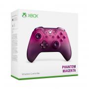 Xbox brezžični kontroler (Phantom Magenta Special Edition)