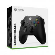 Xbox brezžični kontroler (črni)