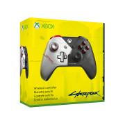 Xbox brezžični kontroler (Cyberpunk 2077 Limited Edition)