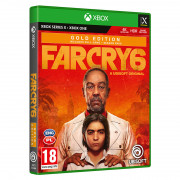 Far Cry 6 Gold Edition