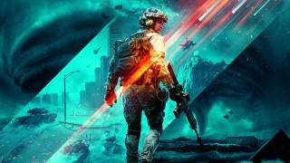 Battlefield 2042 Steelbook Edition Xbox One