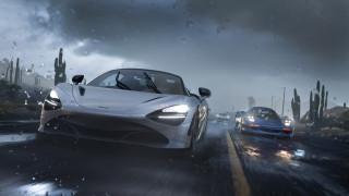 Forza Horizon 5 Xbox Series