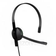 Xbox One Chat Headset (črn)