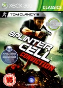Tom Clancy's Splinter Cell: Conviction (Classics)